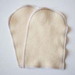 Gant lavable coton bio