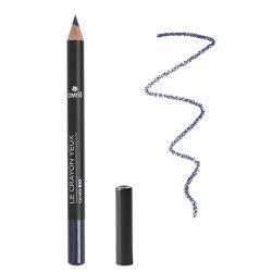crayon yeux bleu Nuit bio - Avril