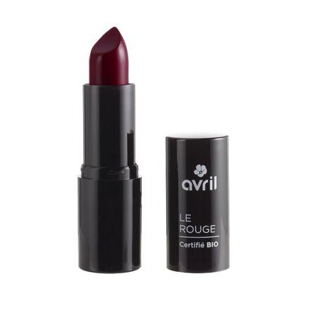 Rouge à lèvres - Avril - Cerise