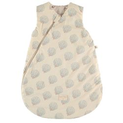 Sac de couchage - Gigoteuse - 0-6 mois - Crème