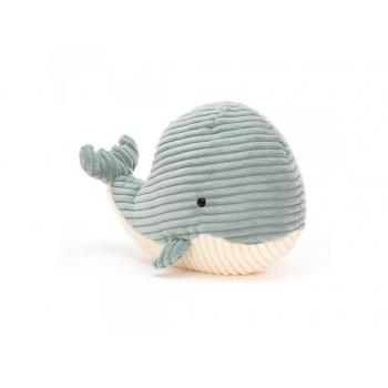 Peluche Jellycat - Baleine Cordy Roy - Petite taille