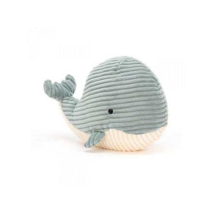 Peluche Jellycat - Baleine Cordy Roy - Petite taille