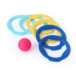 Ringo - 6 anneaux + 1 balle flottante