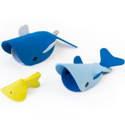 Les baleines de haute mer - Construis ton propre jouet