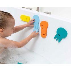 Puzzle de bain - Méduses