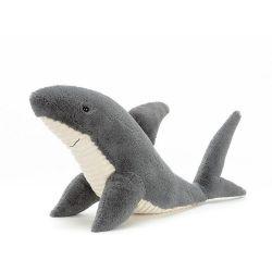 Peluche Jellycat - Requin shadow