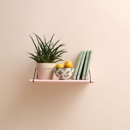 Petite étagère - Rose clair