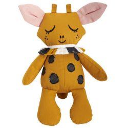 Peluche - Goldie la girafe Roommate