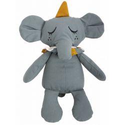 Peluche - Eddie l'éléphant Roommate