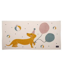 Tapis Magic dogs Roommate