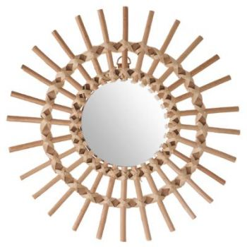 Miroir soleil D 30 cm