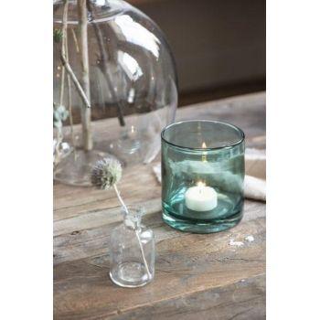 Mini vase en verre