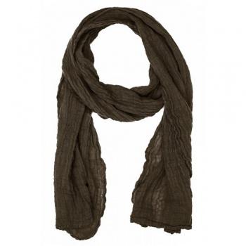 Echarpe - Victoire - 45 x 200 cm - Brownie