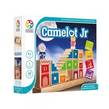 Jeu SmartMax - Camelot Jr