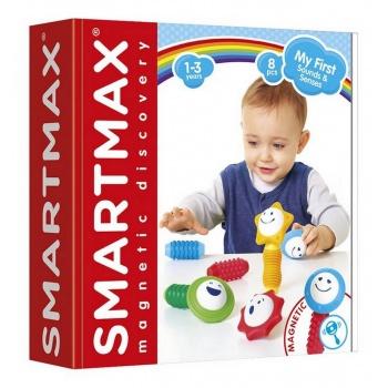 Jeu SmartMax - My first sound and senses