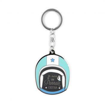 Porte clés - Parrain