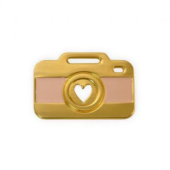 Pin's - Caméra