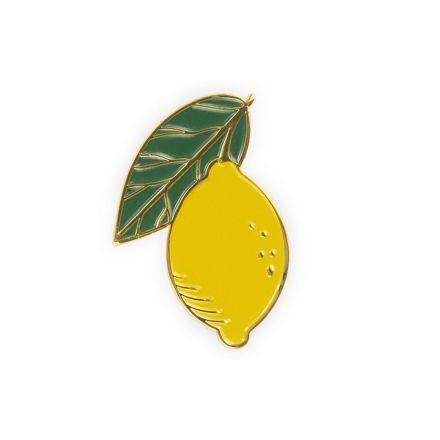Pin's - Citron