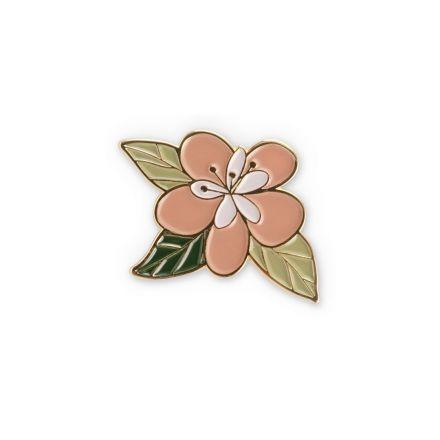 Pin's - Fleur