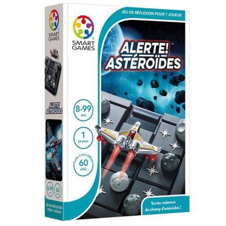 Jeu Smartmax - Asteroides