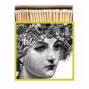 Grande boîte allumettes - Archivist - Lady