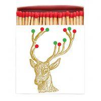 Grande boîte allumettes - Archivist - Rudolf