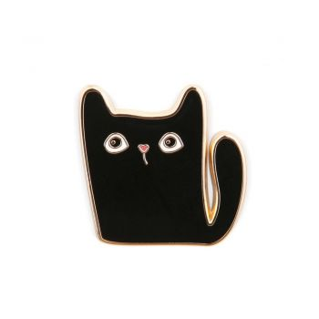 Pin's - Chat