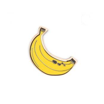 Pin's - Banane
