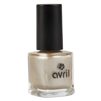 Vernis à ongles - Avril - Sable doré