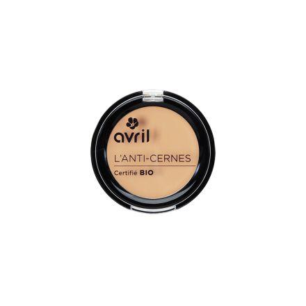Anti-cernes Nude - Certifié bio - AVRIL