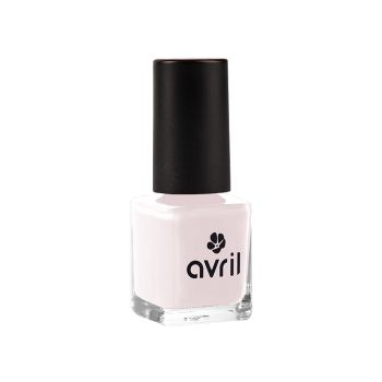 Vernis à ongles - Avril - Lait de rose