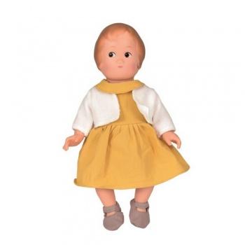 Poupée habillée - Jeanne