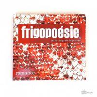Frigopoèsie Romance - Petits magnets imprimés