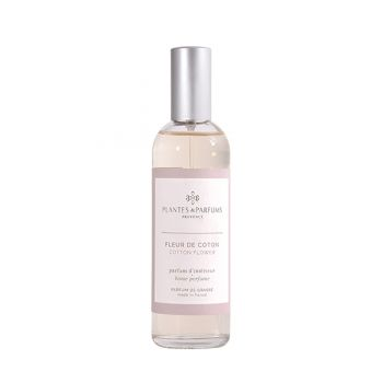 Parfum d'intérieur - 100 ml - Fleur de coton