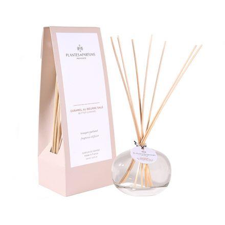 Bouquet parfumé - 100 ml - Caramel beurre salé