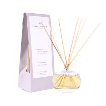Bouquet parfumé - 100 ml - Fleur de coton