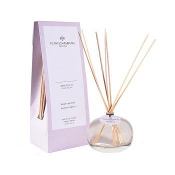 Bouquet parfumé - 100 ml - Rêve de lin