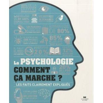 La psychologie comment ça marche ?