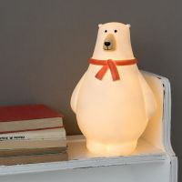Veilleuse ours polaire - Bob