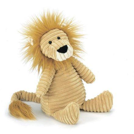 Peluche Jellycat - Lion - Cordy roy - Medium