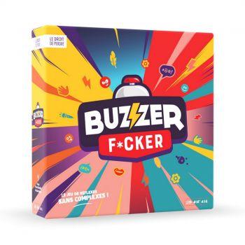 Jeu - Buzzer F*cker