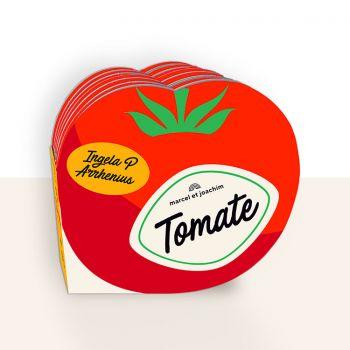Tomate - Ingela P. Arrhenius - Marcel & Joachim