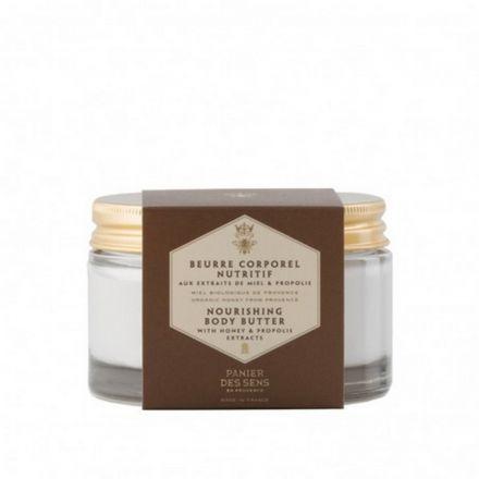 Beurre corporel - Miel - 200 ml