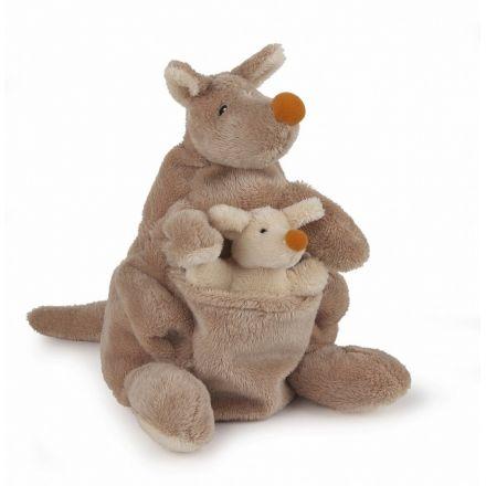 Marionnette kangourou