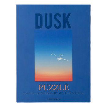 Puzzle - Dusk - Ciel - 500 pièces