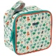 Lunch bag - Vanity - 19 x 19 x 12 cm - Coton enduit Chaperon rouge