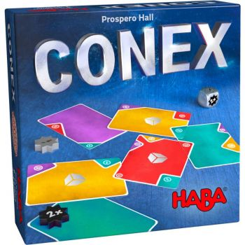 Jeu Conex - Haba