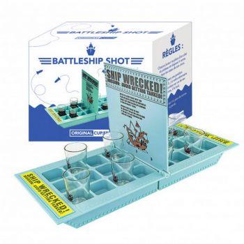 Jeu - Batlle ship shot