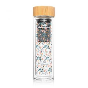 Bouteille infuseur nomade-Liberty