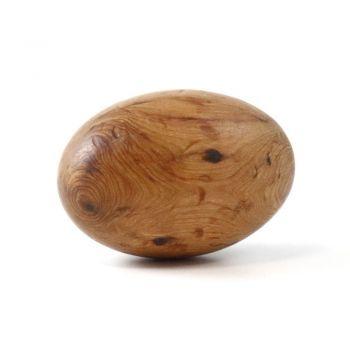 Galet en bois de Cade